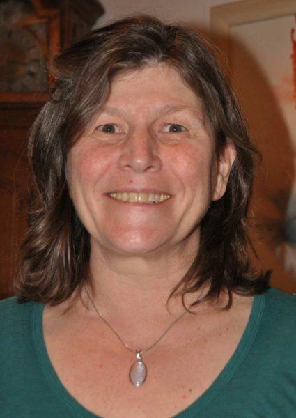 Porträt von Susanne von Januar 2014